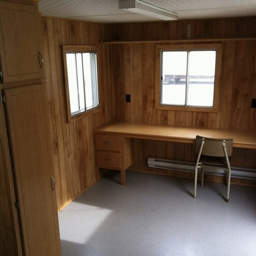 4 Essential Areas to Check When Renting an Office Space Trailer