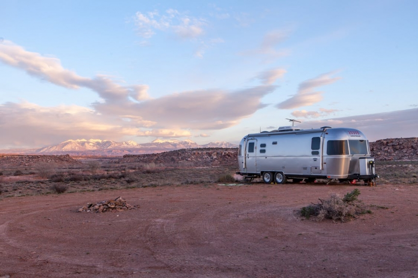 Great Advantages of the Mobile Home