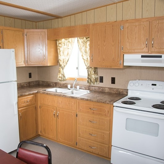 Interior Design Trends for Mobile Homes