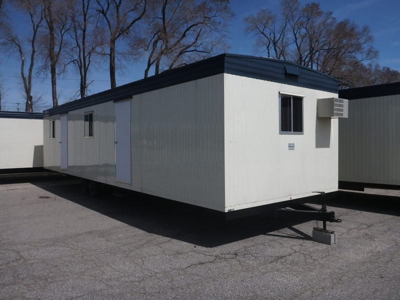Office Trailer Basics: The Benefits of Office Space Trailers