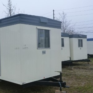 The Many Benefits of An Office Space Trailer