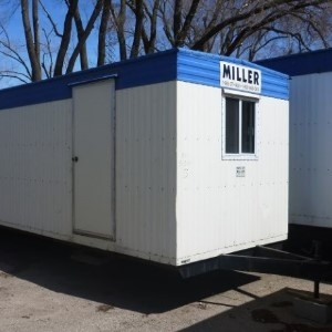 Three Things to Consider When Looking for an Office Space Trailer
