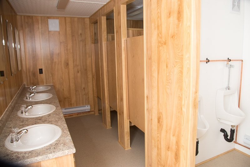 Washroom Trailers – Providing Relief in More Than One Way
