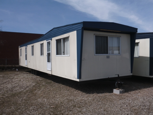 Mobile Home - Miller Mobile Offices