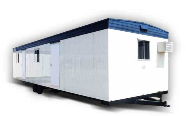 Mobile Office Trailers - Miller Mobile Offices